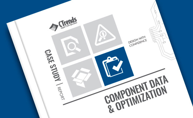 Component Data & Optimization Case Study